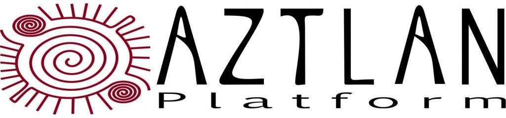 Logo del proyecto Aztlan platform