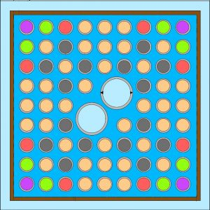 BWR lattice