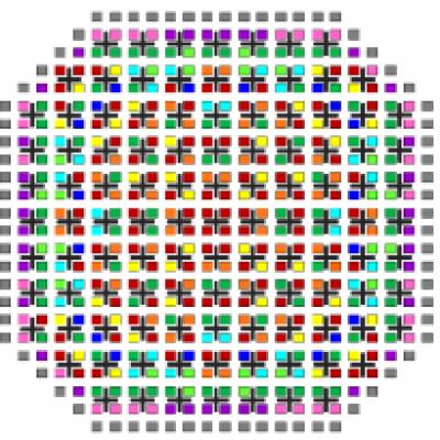 Logo del grupo Neutrónica